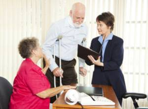 How Comparative Fault Affects Personal Injury Cases