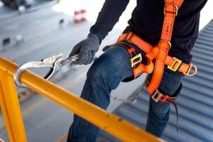 How Third Parties Can Be Liable for Construction Worker Falls