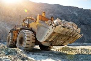 Heavy Machinery Poses Injury Risk for Construction Workers