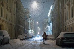 How Pedestrians Can Protect Themselves During the Winter